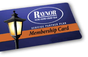 Raynor Membership Plan