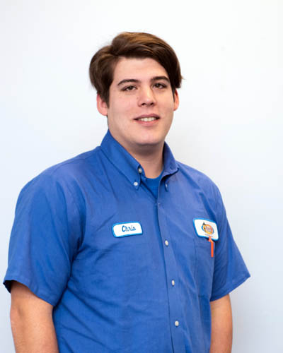 Raynor Services Team - Christopher Madurski